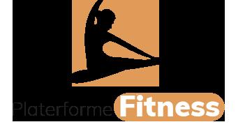 Plateforme Fitness