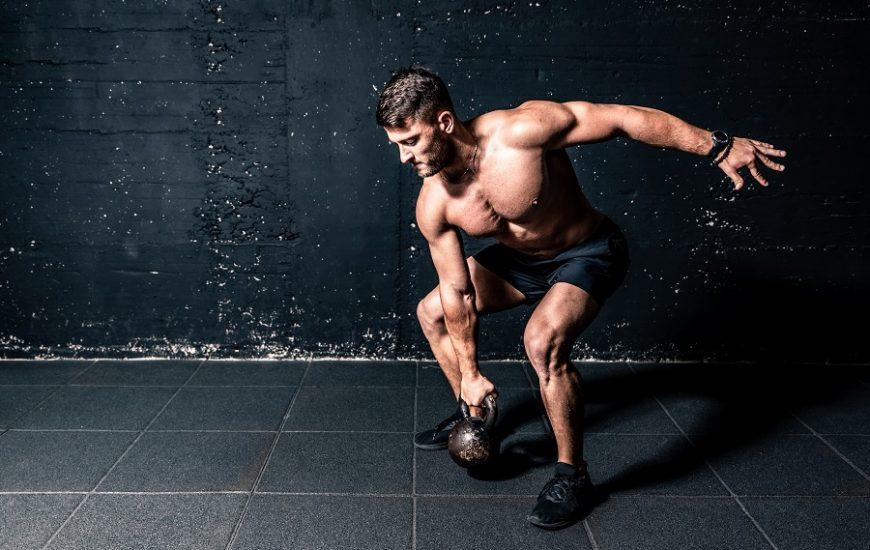 protéine pour prendre du muscle