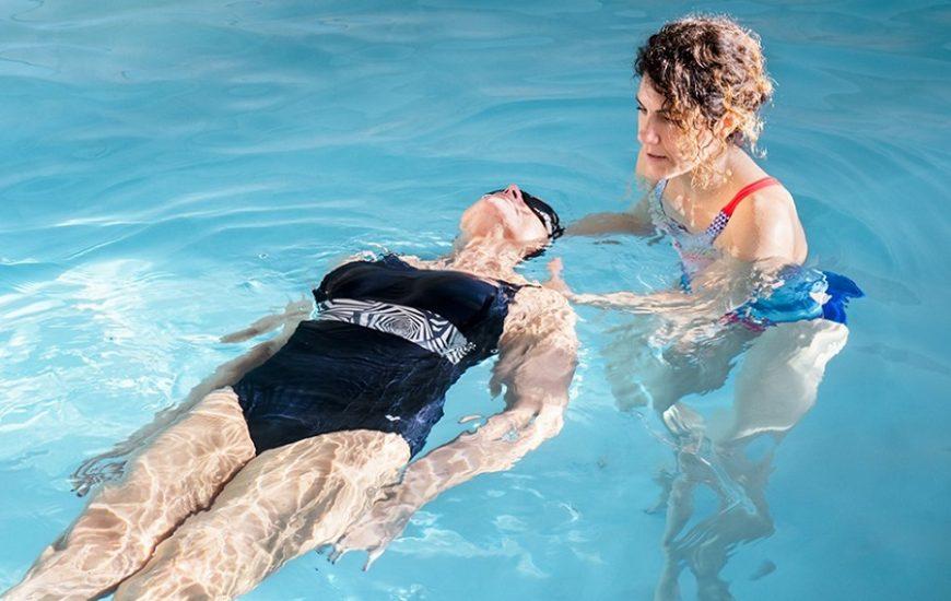 Les différents types de sport aquatique
