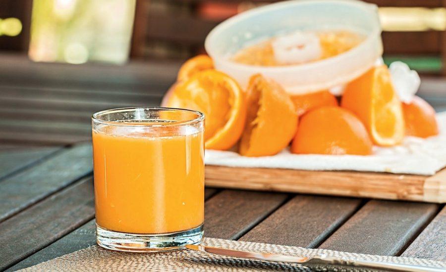 renforcer systeme immunitaire jus orange